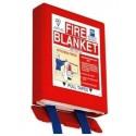 Fire Blanket 4Ftx4Ft
