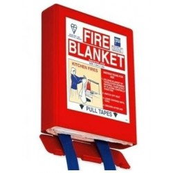 Fire Blanket 4Ftx4Ft