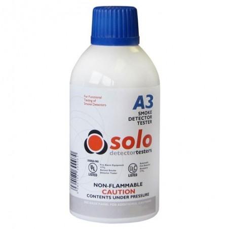 Solo A3 Smoke Detector Tester Aerosol 205 ml