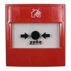 Zeta Addressable Manual Call Point