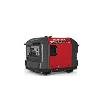 5 KVA Enclosed Honda Generator