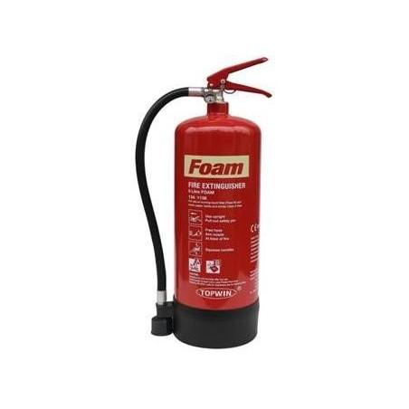 Portable Foam fire extinguisher - 9 Kg