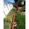 FIRE HYDRANT INSTALLATION - ILRI (UTHIRU)-Fire hydrant components: Water Supply & Storage. Pipework & Valves. Fire Brigade Booster. Pumpset. Hydrant, Hydrant Valve or Landing Valve & Coupling. Layflat Fire Hose. Block Plan.