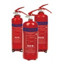 Atlas Fire Drypowder fire extinguisher